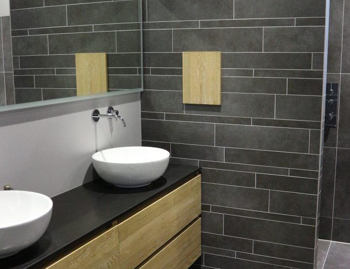 Badkamer en toilet Zeewolde